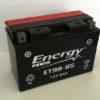 Batteria Moto 8 Ah Codice ET9B-BS