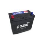 Batteria 12 Volts 24Ah AGM General Purpose