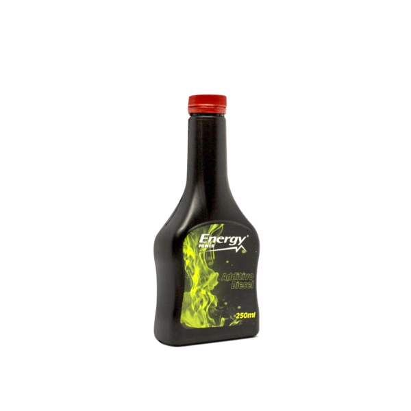 Additivo Diesel 250 ml