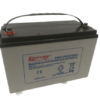 Batteria 12 Volts 120 Ah AGM General Purpose