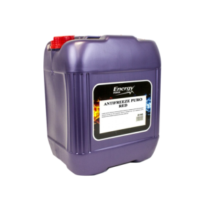 Liquido antigelo antifreeze G12 puro RED 20 kg