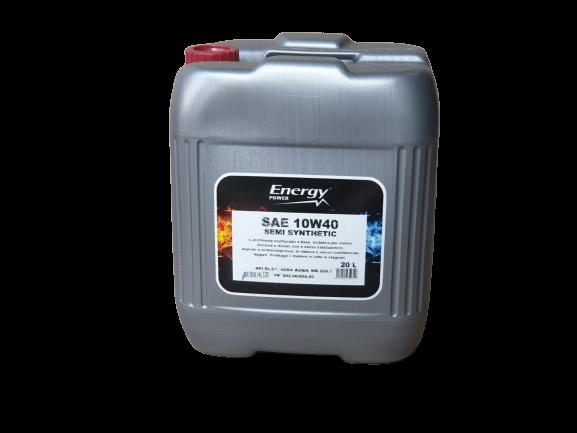 Olio idraulico HYDRO 68 lt 1