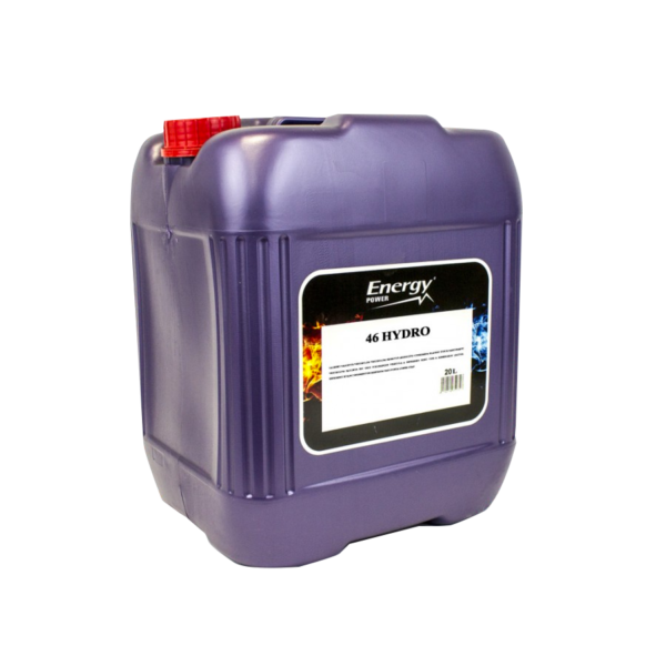Olio idraulico HYDRO 46 lt 20