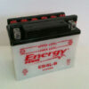 Batteria Moto 4 Ah Codice EB4L-B