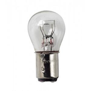 Lampada Sfera Doppio Filamento 12V 21/5W Codice P21/5W confezione da 10 pezzi